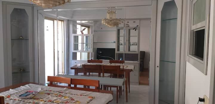 Room in Benidorm center 250 meters from the beach