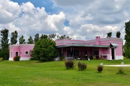 La Florida, Casa de Campo.