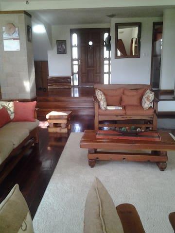 Lukenya  Country Villa