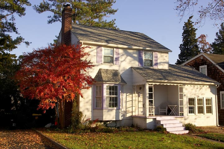 Great Family Home in Rehoboth! Walk to the Beach! - Rehoboth Beach - House