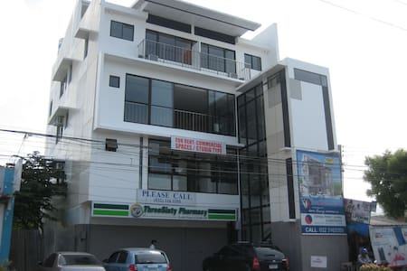 2 bed Apartelle Room, 2nd Floor Garnet Place Bldg - Mandaue City