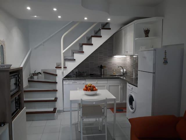Nice Duplex in Maspalomas
