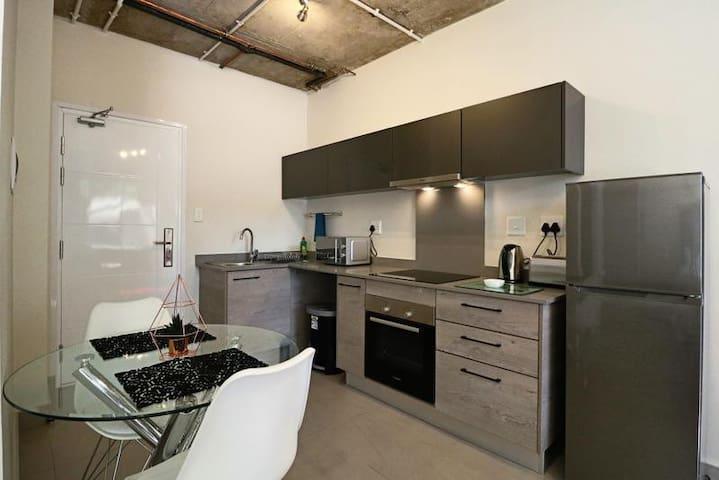 Superior Apartment photo 1
