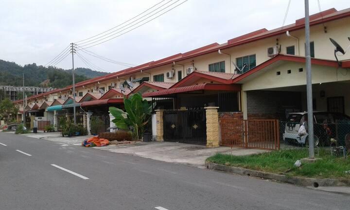 Jasura Terrace Guest House