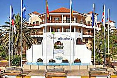 Parque Royal Albatros Club- - Apartment