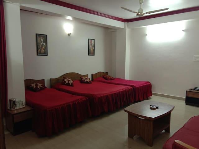 Hotel Heritage Police Bazar Shillong