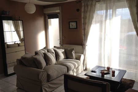 Appartement calme proche TGV-Aeroport RER B et C - Chilly-Mazarin - 아파트