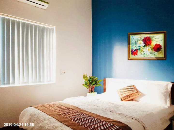 Riverview Homestay Single Bed Room