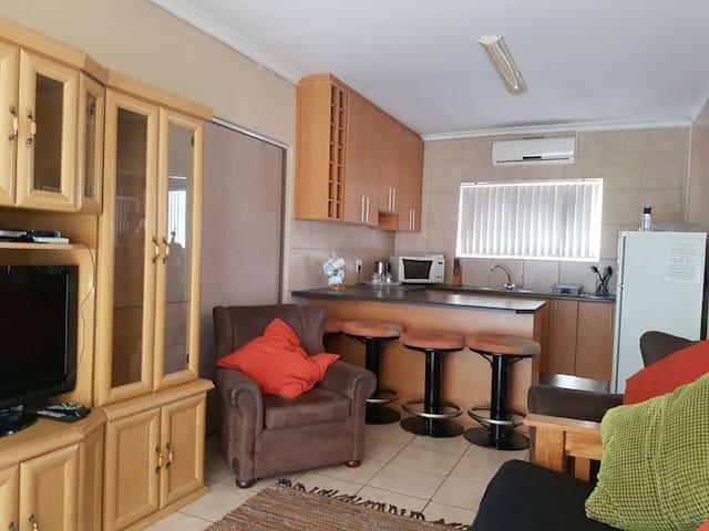 Monte Rosa House Unit 3 - Cape Town - Apartment