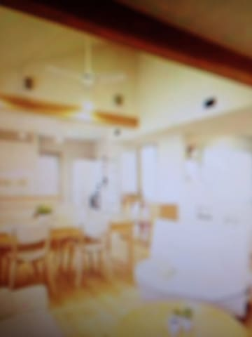 Sweet home - Fukui-shi - Appartement