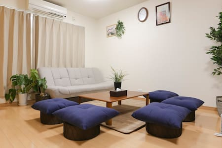 one house rental, central of kyoto, convenient, - Nakagyo Ward, Kyoto - House