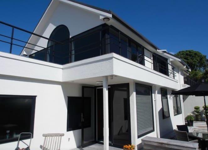 Devonport Waterfront Retreat - Auckland - Apartment