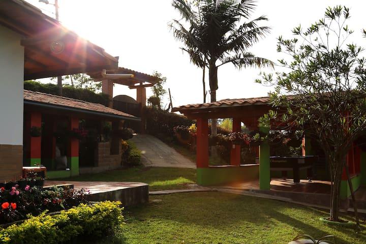 EL RETORNO - Marinilla, Antioquia
