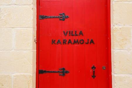 Villa Karamoja - Xaghra - Dom