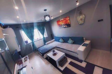 Apartament Bilore