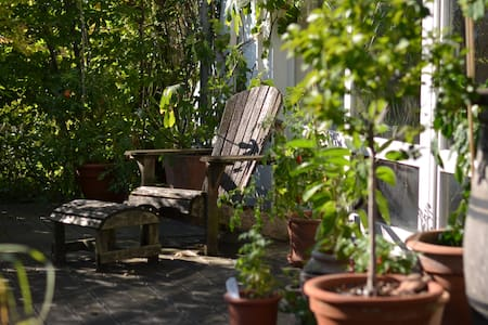 Villa Flora am Rheinsteig, ideal zum Wandern - Unkel - Huis