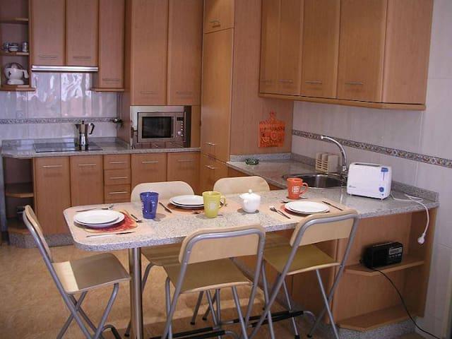Apartamento en Rias Baixas, Raxo - Raxó - Apartamento