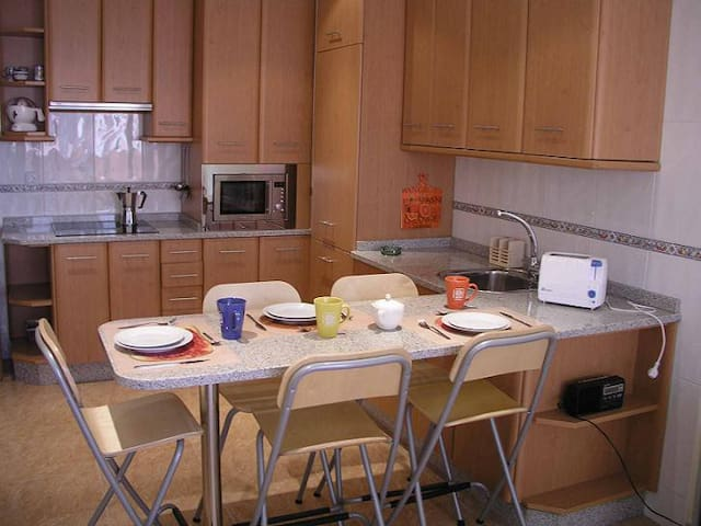 Apartamento en Rias Baixas, Raxo - Raxó - Apartment