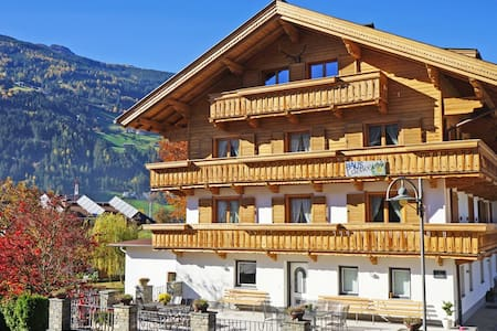 Stumm Zillertal Tirol appartement 1 100m2!