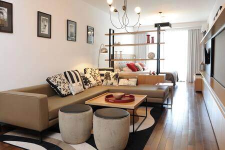 Great location studio Recoleta 5 - Buenos Aires - Apartment