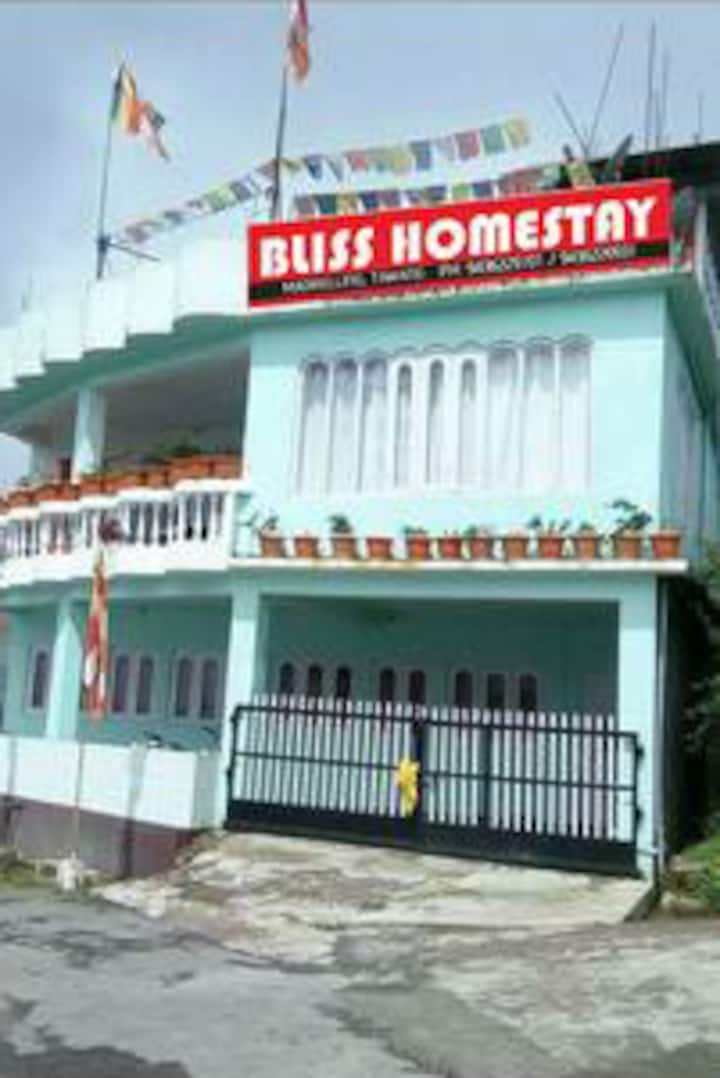 Bliss Homestay