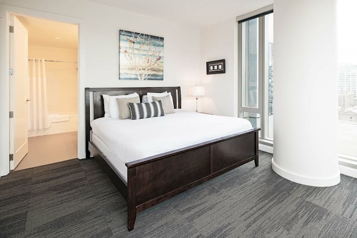Breathtaking Stay Alfred at Park Avenue West