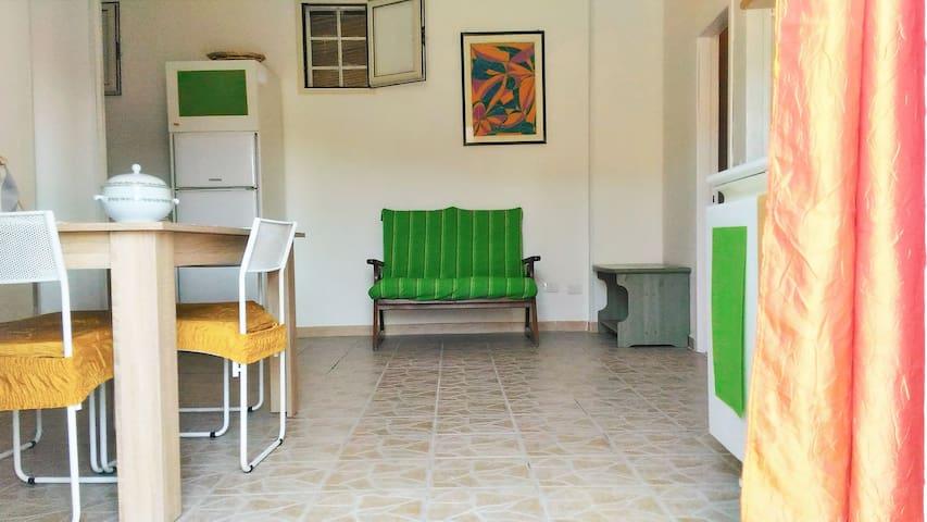 graziosissimo appartamento - Priatu - House