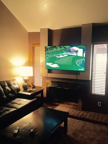 Spring Training Condo (2 miles from CUBS field)
