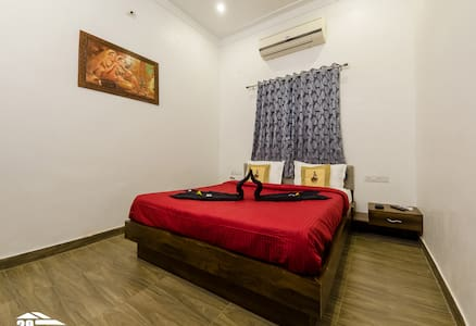 Royal Heritage - Deluxe Rooms  w pool-7