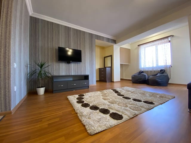 LUXURY apartment in TSAGHKADZOR Mori Plaza