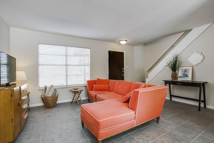 Downtown Executive Suite - San Antonio - Byt