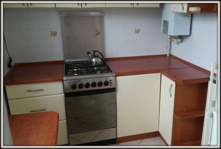 Fenimore Court - Chelles - Apartament