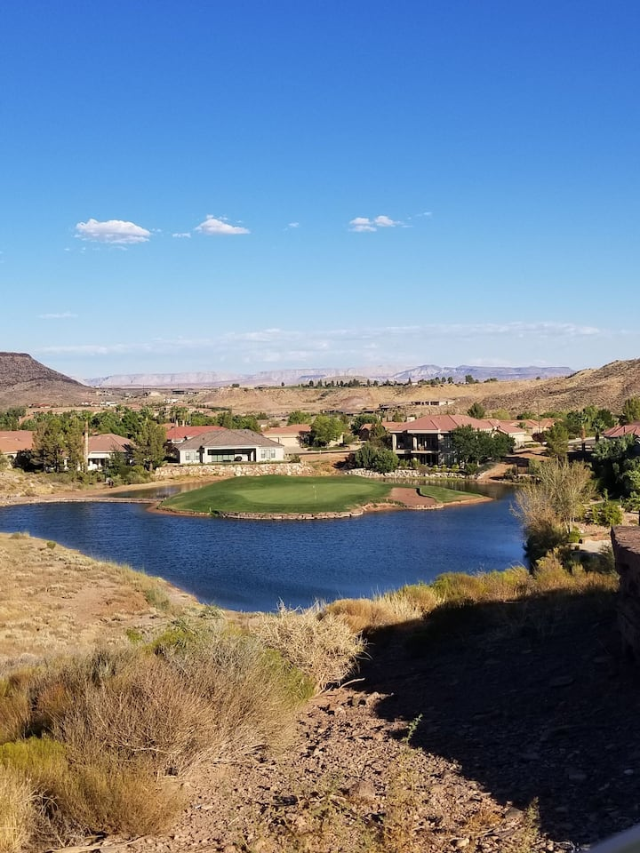 ***FoRe CaDdie***GOLFERS PARADISE/vacation retreat
