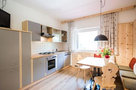Apartment Three Peaks/Drei Zinnen