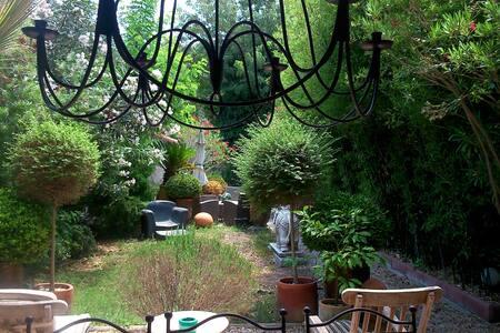 Maison Camargue - Salin de Giraud - Arles - Casa