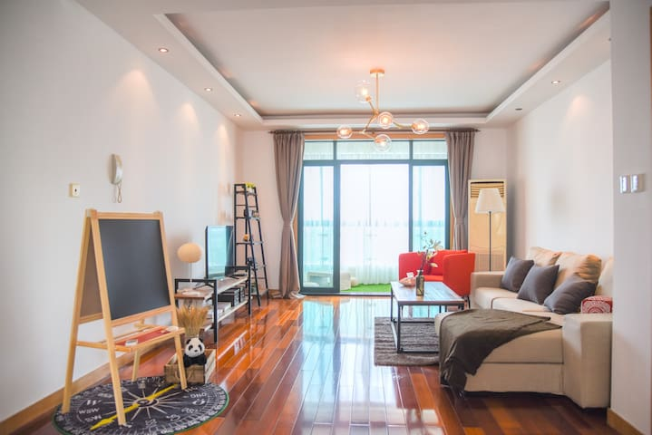 Newly renovated 2 Bedroom Cozy Apartment - 上海 - Byt