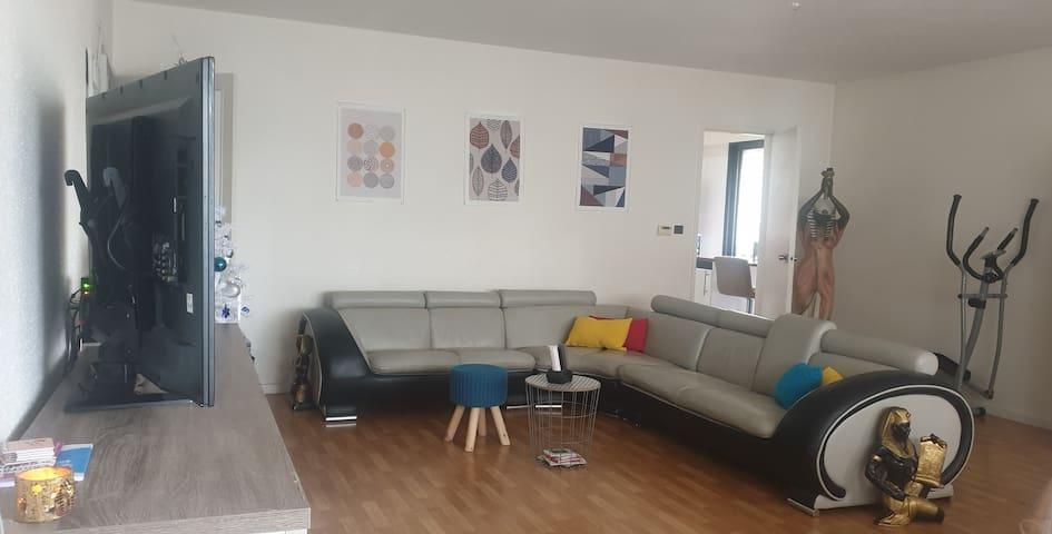 Appartement Cosy et Calme au coeur de Bordeaux