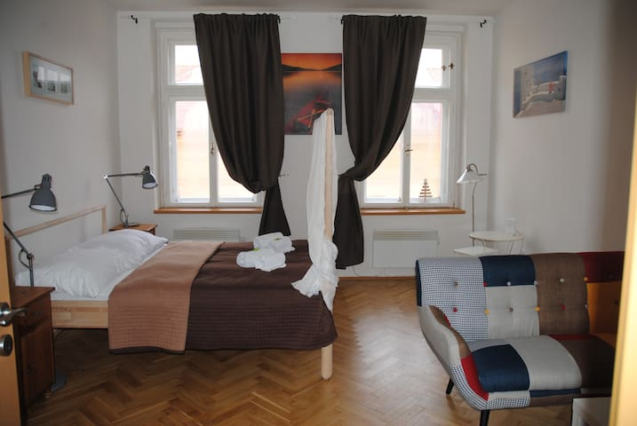BREWERY APARTMENT