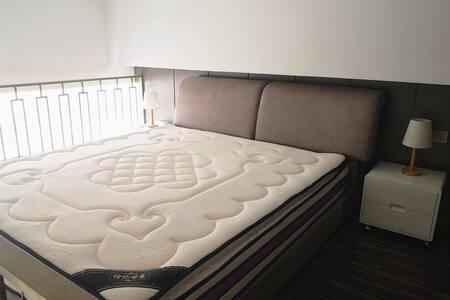 Asana Apartment
