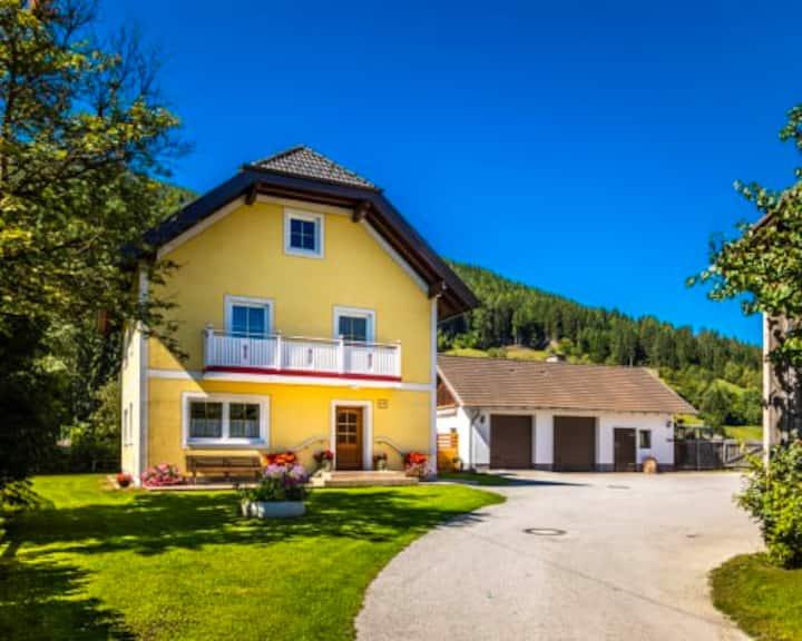 Ferienhaus Reinfrank