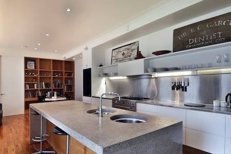 Beautiful Home, Walk To Market Tram To Everywhere! - South Melbourne - Dům
