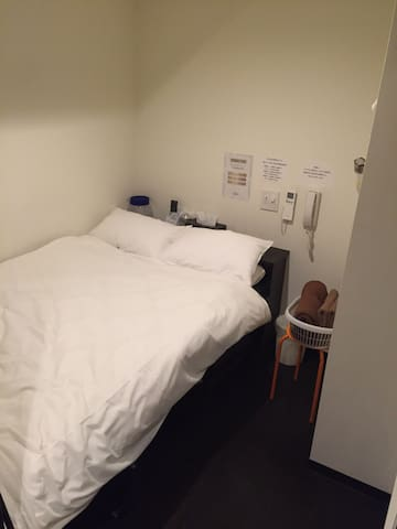 Cool room in Shinbashi 2 - 港区 - Apartemen