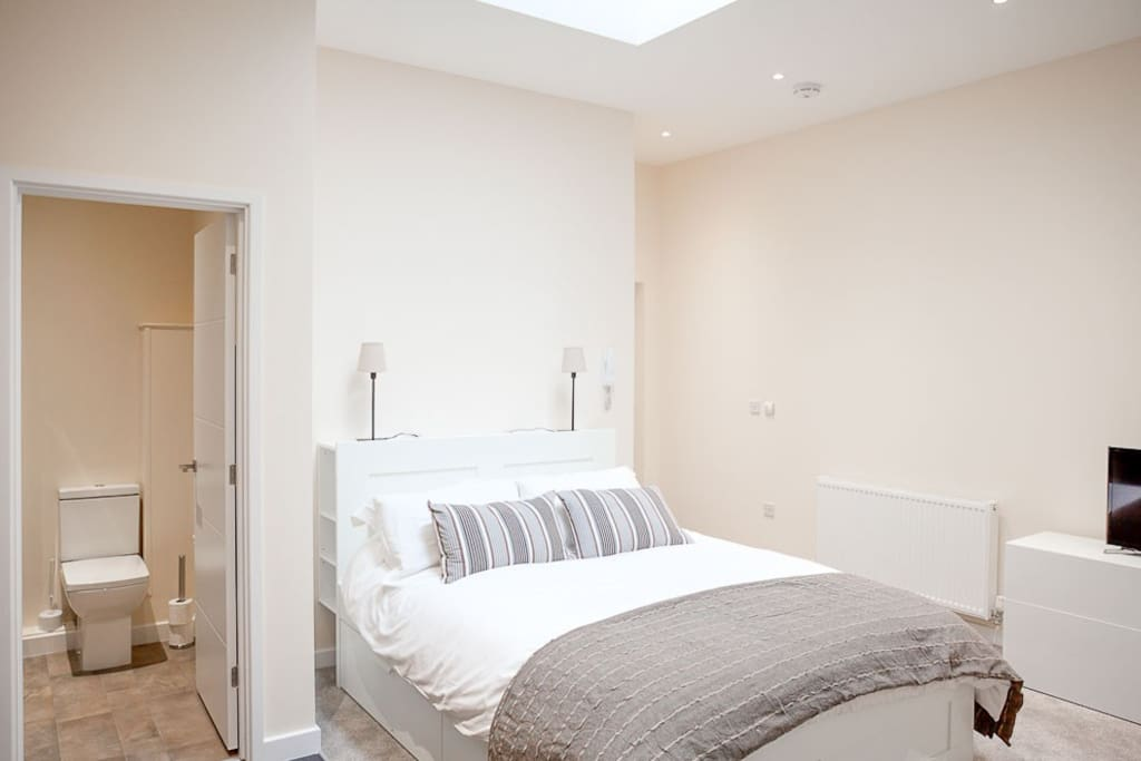 Studio Apartment Near To Waterfront Serviced Apartments For Rent In Ipswich United Kingdom