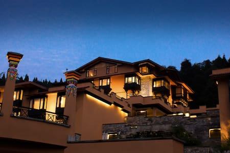 The Chumbi Mountain Retreat- Raj Suite - Pelling