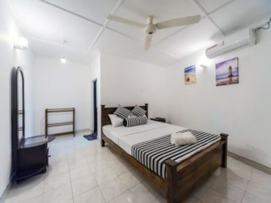 SUPERIOR ROOM WITH AC