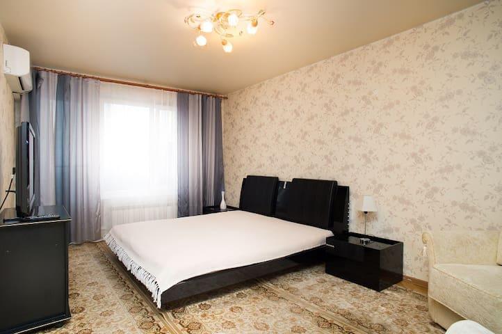 Апартаменты Moskva4you м. Павелецкая-3