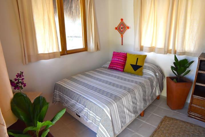 Casa Palapa/ (Casa Santander Property)