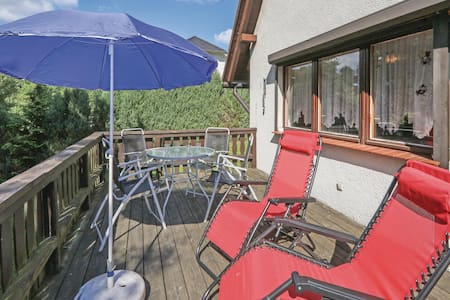 Holiday cottage with 2 bedrooms on 60m² in Schielo/Harzgerode