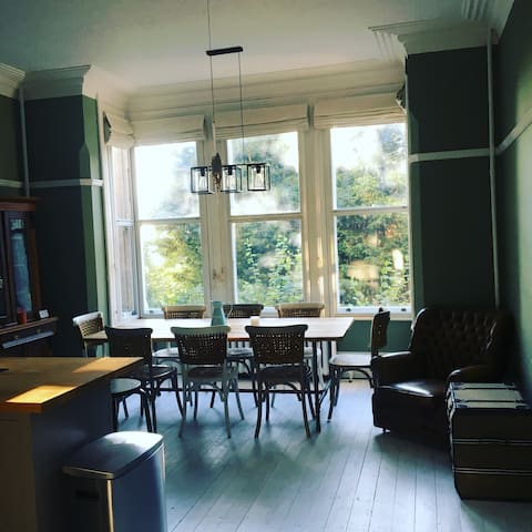 Beautiful apartment in 'The Park'