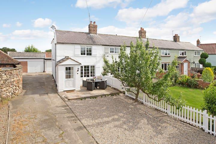 Nidd View Cottage, York, Knaresborough Harrogate
